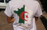 """""""Le drapeau de l'islam flottera un jour sur l'Assemblée nationale en France"""""""