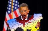 Ukraine colonie US en Europe: L'Amérique place ses hommes à sa tête, finance et forme…
