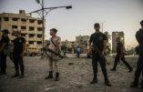 L'Etat Islamique tue deux policiers égyptiens dans le Sinaï