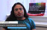 La Maison Blanche embauche le premier membre du personnel ouvertement transgenre