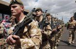 67% des Britanniques souhaitent que l'armée empêche les immigrés d'entrer au Royaume-Uni