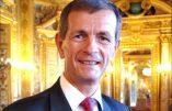 """""""L'immigration d'aujourd'hui, ce sont les terroristes de demain !"""" (Jean-Louis Masson)"""
