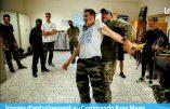 D'anciens militaires français s'entrainent dans le sud de la France pour rejoindre les milices chrétiennes en Irak