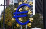 Une Europe d'endettement…