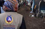 Ecœurée, une association humanitaire se retire de Calais après avoir vu les migrants brûler nourriture et vêtements