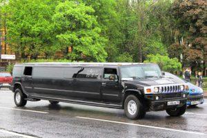 hummer-limousine