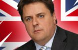 "Immigration – Nick Griffin, ex-eurodéputé britannique, appelle à fermer les frontières – ""Close our borders !"""