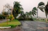 """L'ouragan Patricia n'a pas frappé le Mexique comme prévu : """"intervention divine"""", dit le Gouverneur"""