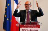 La France, vache à lait ou vache de réforme