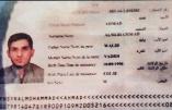 """Au moins huit autres """"réfugiés"""" sont entrés en Europe sous l'identité d'Ahmad Almohammad, nom trouvé sur l'un des kamikazes de Paris !"""