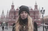 """L'appel des Russes aux Européens : Les attentats de Paris sont """"une attaque contre LA civilisation"""" – Vidéo"""