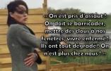 Le calvaire des Calaisiens menacés par les immigrés