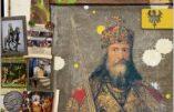 Charlemagne (Raphaël Dargent) – Un régal pour petits et grands