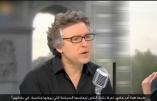 """Michel Onfray réagit à l'utilisation de son image par l'Etat Islamique – """"Aujourd'hui, certains veulent me fusiller comme Robert Brasillach"""""""