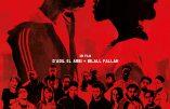 """""""Black"""", film consacré aux bandes urbaines, attire un public violent"""