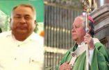 La police mexicaine retrouve le corps carbonisé d'un prêtre catholique