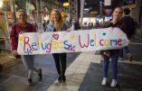 """Arrivé comme """"réfugié"""", le kamikaze Almohammad avait été aidé par des bénévoles français dès son arrivée en Grèce"""