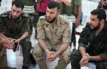 Reconquête et victoires de la Syrie par le pouvoir légitime appuyé par la Russie