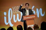 Espagne – Le parti Ciudadanos refuse les adhésions des militants pro-vie