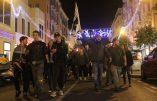 Les politiciens condamnent la réaction des Corses mais ne disent rien du racisme anti-corse et anti-français des racailles