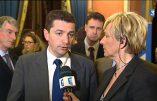 """Au fou : le maire de Saint-Etienne évoque un """"terrorisme jambon-beurre"""" comparable au terrorisme islamiste"""