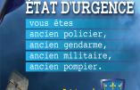 Robert Ménard annonce la création d'une garde biterroise pour venir renforcer la police