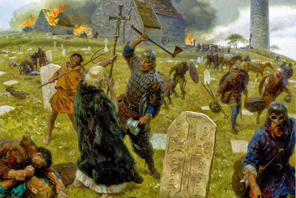 invasion viking