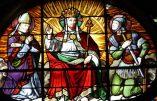 Le Christ-Roi et la doctrine des deux glaives (abbé Legrand)