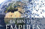 La fin des Empires (sous la direction de Patrice Gueniffey et Thierry Lentz)
