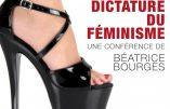 30 janvier – conférence de Béatrice Bourges invitée par Egalité & Réconciliation