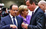 """""""Pour éviter la guerre, dégageons Merkel, Hollande et Cameron"""" (Vernochet et Corneille)"""