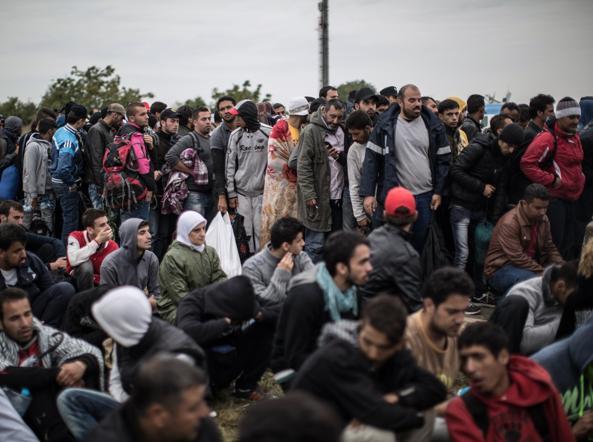 italie immigration