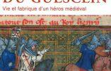 Du Guesclin, vie et fabrique d'un héros médiéval (Thierry Lassabatère)