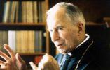"""""""L'Eglise est occupée par une loge maçonnique"""" (Mgr Lefebvre)"""