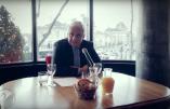 L'ambassadeur de Russie à Paris, Alexandre Orlov, en conférence de presse – Interview vidéo en français