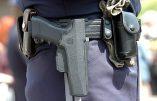 """Allemagne : """"Aucun policier ne veut tirer sur un migrant. Mais dans une situation d'absolue nécessité, il faut faire usage des armes"""""""