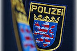 police hessen