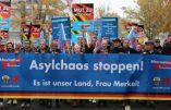 Immigration : les Allemands plébiscitent le radicalisme