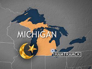 Hamtramck Michigan_islam