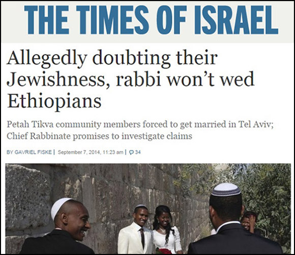 Israel-Racisme-Rabbins