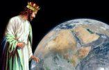 Notre Seigneur, Roi temporel ? (abbé Billecocq)