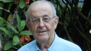 Luis Fernandez Cuervo