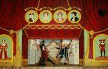 """Pas assez multiculturel, le vieux théâtre bruxellois de marionnettes """"Théâtre Royal de Toone"""" pourrait perdre son statut culturel et devoir fermer ses portes"""