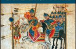 Les forces militaires arméniennes dans l'Empire byzantin (Armen Ayvazyan)