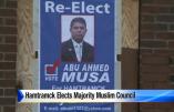 La ville américaine de Hamtramck, son conseil municipal à majorité musulmane et son appel du muezzin