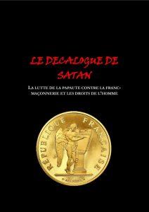 le-decalogue-de-satan
