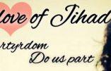 Un Meetic pour djihadistes romantiques et jeunes filles cherchant héros mythique !