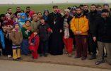Syrie, 230 chrétiens relâchés par l'Etat Islamique contre une rançon