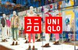 Uniqlo, société japonaise de confection, lance une mode musulmane aux Etats-Unis