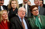 Civitas organise la convergence des dissidents, jusqu'à Jean-Marie Le Pen en personne